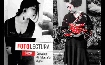 """Concurso """"Fotolectura 2020"""""""