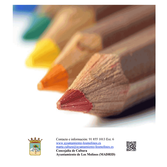 XI Certamen Nacional de Pintura Los Molinos 2020.