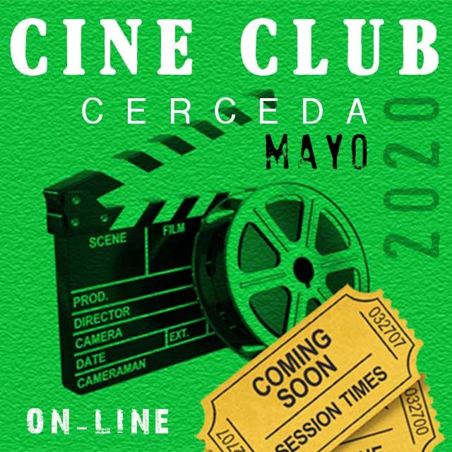 Cine Club on-line (mayo-junio)