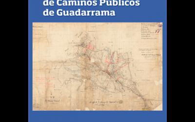 Día del Libro 2020, en Guadarrama.
