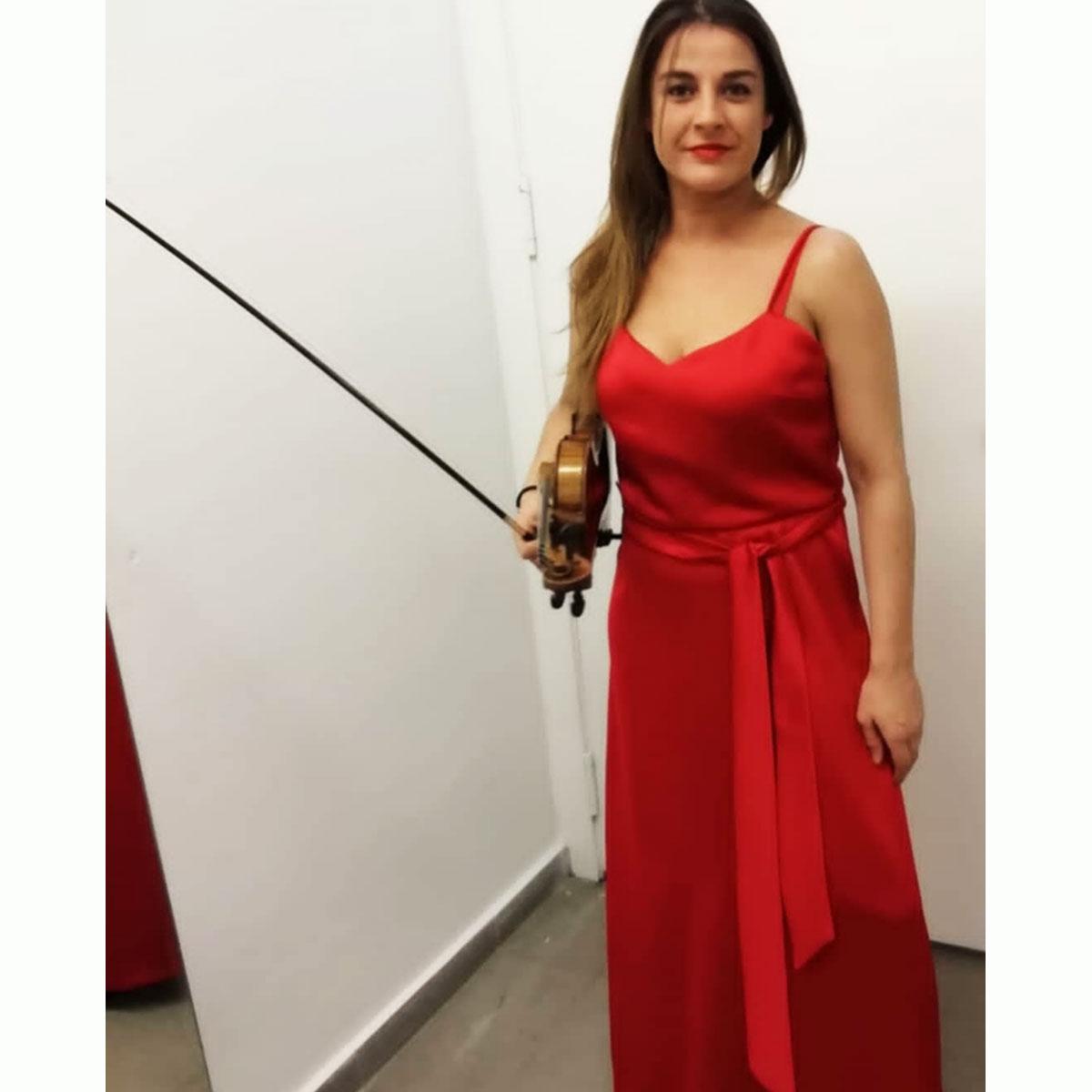 IRIA SAAVEDRA