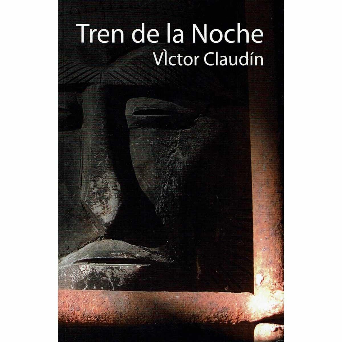 VICTOR CLAUDÍN