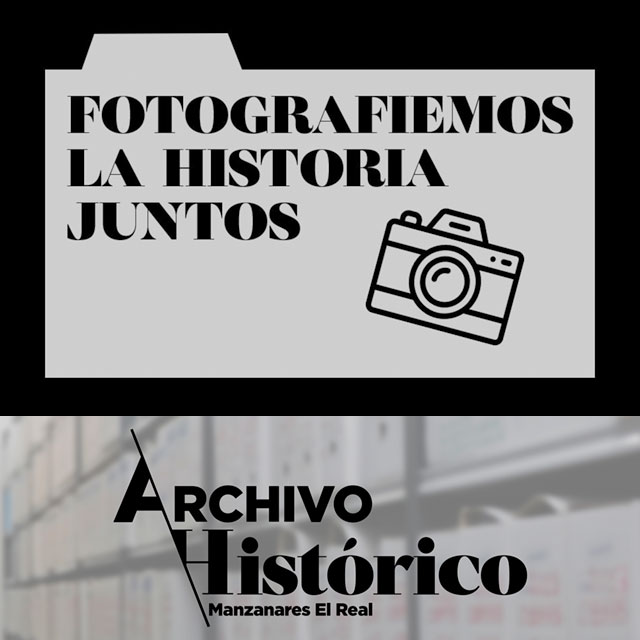 """Proyecto """"Fotografiemos la Historia Juntos"""""""