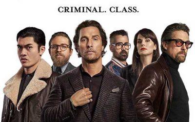"""Cine de verano: """"Los Señores de la Mafia"""""""