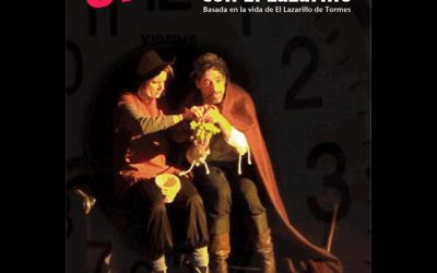 """""""Un selfie con El Lazarillo"""""""