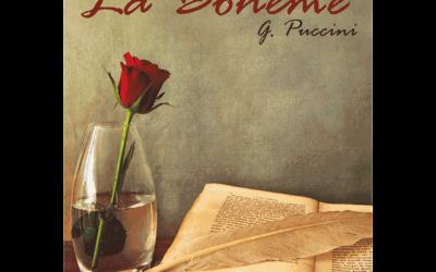 "Camerata Lírica: ""La Bohème"""