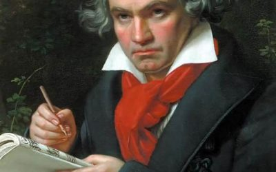"""Beethoven 250 Aniversario"""