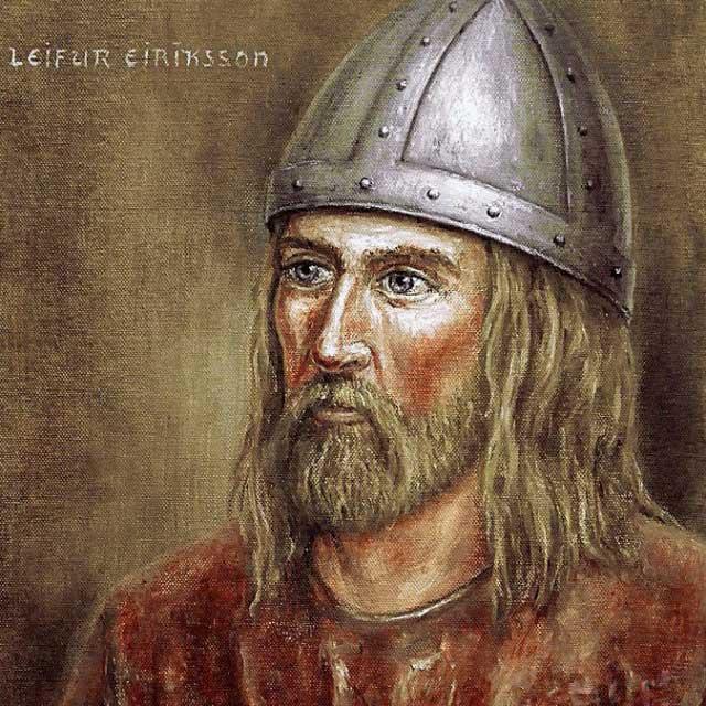 """Conferencia: """"Leif Erickson y la llegada de los vikingos a América"""""""