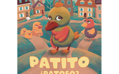 """Títeres: """"Patito ¿Patoso?"""""""