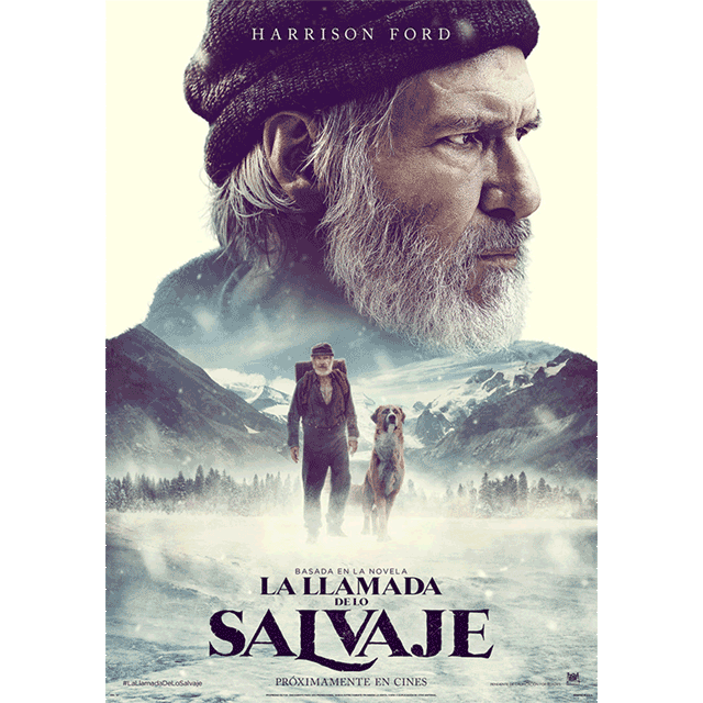 """Cine de verano: """"La llamada de lo salvaje"""""""