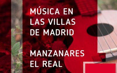 Música en las Villas de Madrid (2020)
