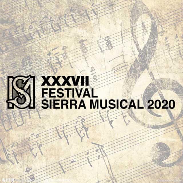 Sierra Musical 2020