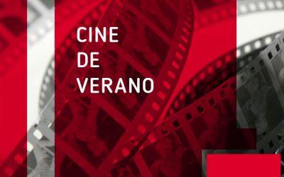 XXI Circuito de Cine de Verano de la Comunidad de Madrid.