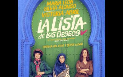 """Cine de verano: """"La lista de los deseos"""""""
