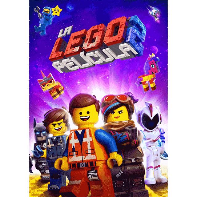 """Cine de verano: """"La Lego Película 2"""""""