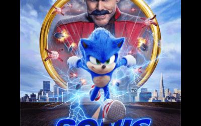 """Cine de verano: """"Sonic, la película"""""""