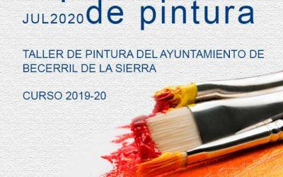 Exposición online: Taller de Pintura de Becerril de la Sierra