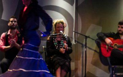 Tablaó Flamenco con Café Ziryab