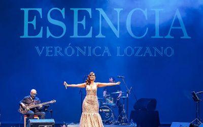 """Verónica Lozano: """"Esencia"""""""