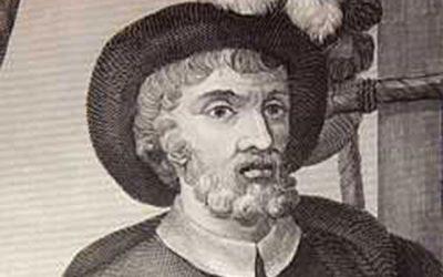"""Conferencia: """"Juan Sebastián Elcano, el gran navegante"""""""