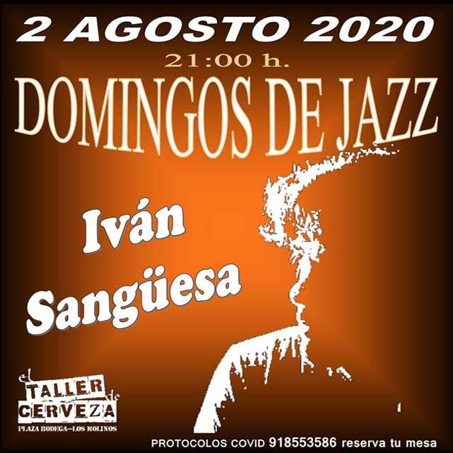 Iván Sangüesa