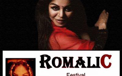 VII Festival Romalic