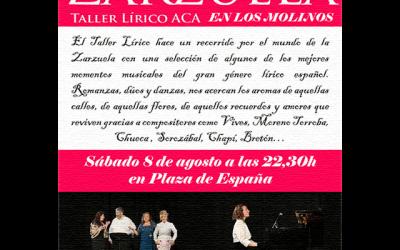 Gala Lírica de Zarzuela