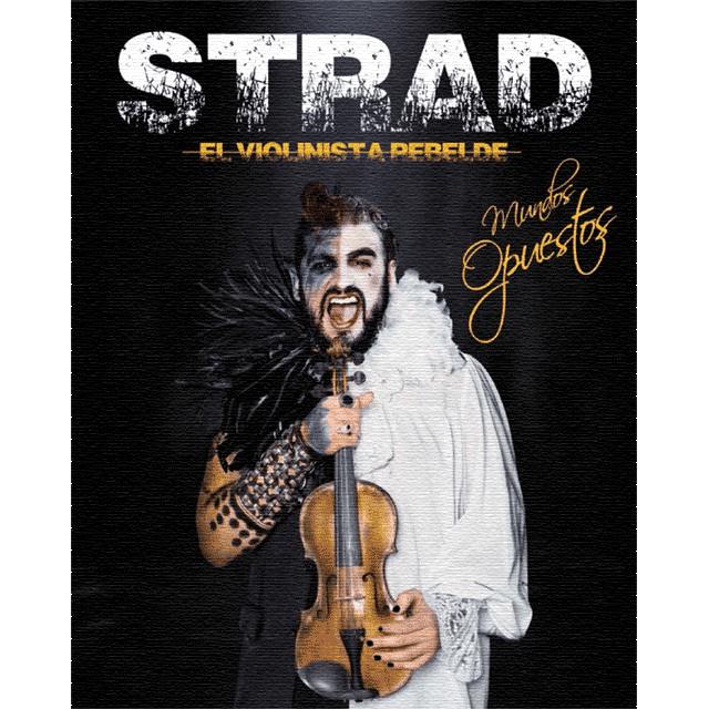 """STRAD: """"Mundos Opuestos"""""""