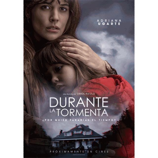 """Cine de verano: """"Durante la tormenta"""""""