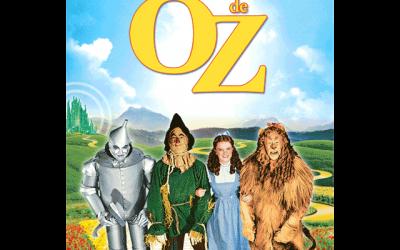 """Cine de verano: """"El Mago de Oz"""""""