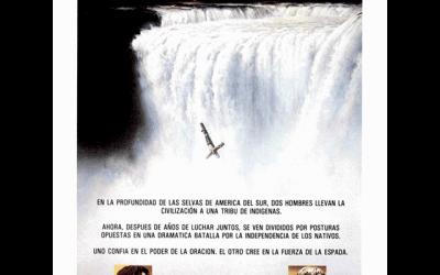 """Cine de verano: """"La Misión"""""""