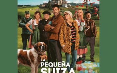 """Cine de verano: """"La pequeña Suiza"""""""