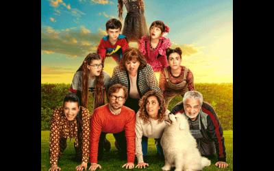 Cine de verano: «Padre no hay más que uno (2)»