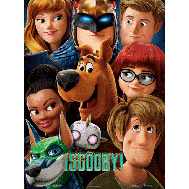 "Cine de verano: ""¡Scooby!"""