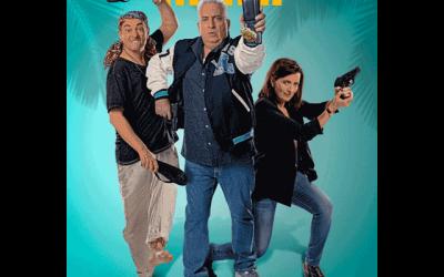 """Cine de verano: """"Super Agente Makey"""""""