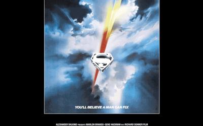 """Cine de verano: """"Superman"""""""