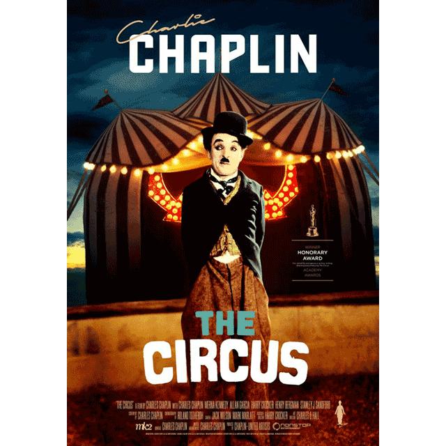 """Cine de verano: """"The Circus"""""""
