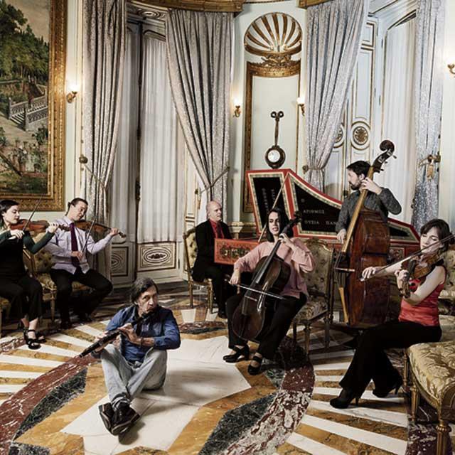 «Por Bach»… Jorge Pardo & Karen Lugo & Hippocampues