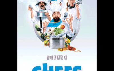 Yllana: «Chefs»