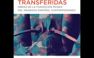 """Exposición: """"Imágenes Transferidas"""""""