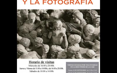 Exposición: «Gregorio Prieto y la Fotografía»