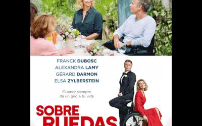 """Cine de verano: """"Sobre ruedas"""""""