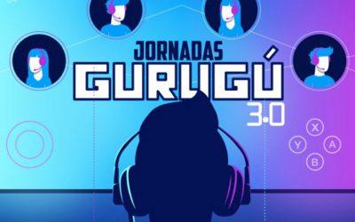 Jornadas Formativas Gurugú 3.0