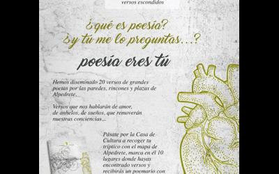 """""""Poesía en la Calle"""""""