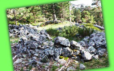 El frente olvidado: Valle de La Fuenfría.