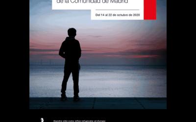 22ª Semana del Cortometraje de la Comunidad de Madrid (2020), en Miraflores de la Sierra.