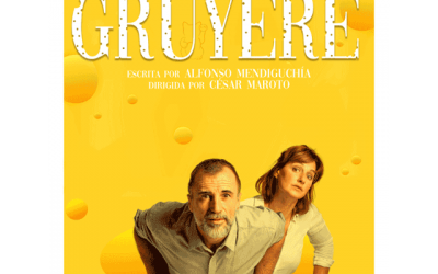 """Gruyère"""