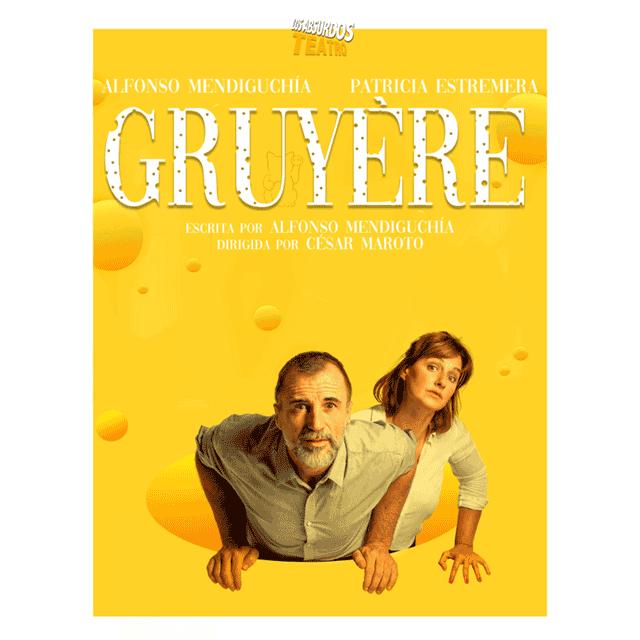 """Gruyere"""