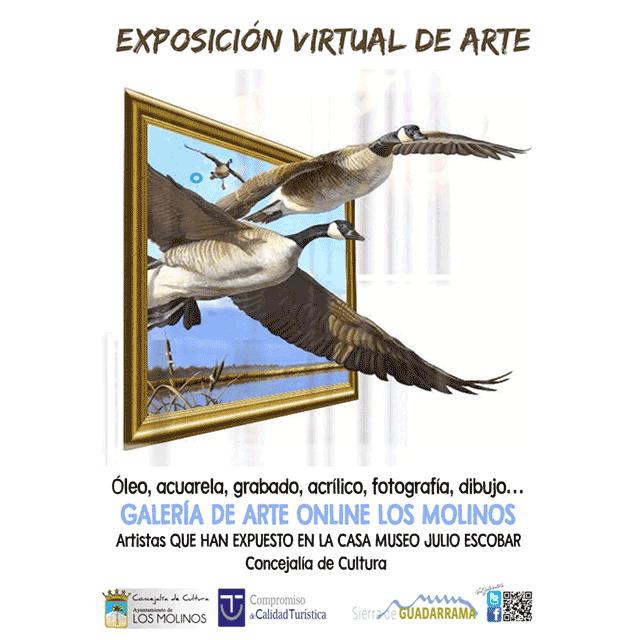 Exposición virtual (on-line): Casa Museo Julio Escobar