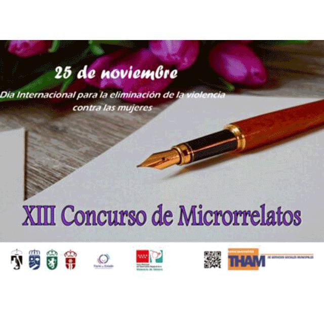 XIII Concurso de Microrrelatos contra la violencia de género (2020)